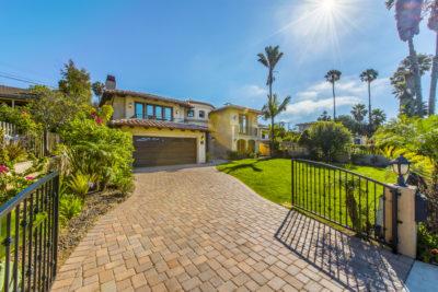 Hollywood Riviera luxury homes