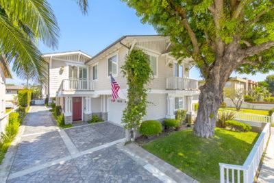 Redondo Beach townhomes for sale thumbnail