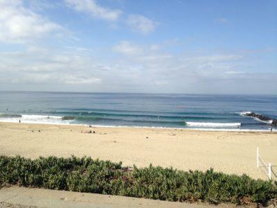 Sapphire Beach Redondo